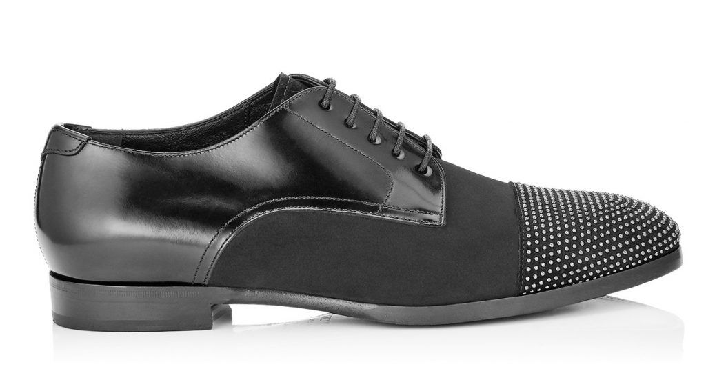 Spotty-Shoes