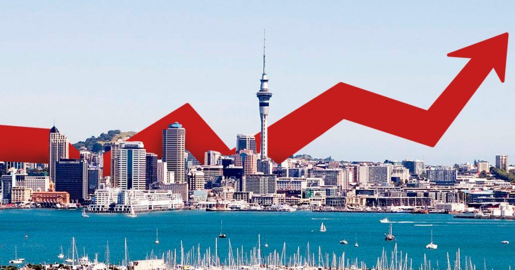 Auckland-property-skyrocketing