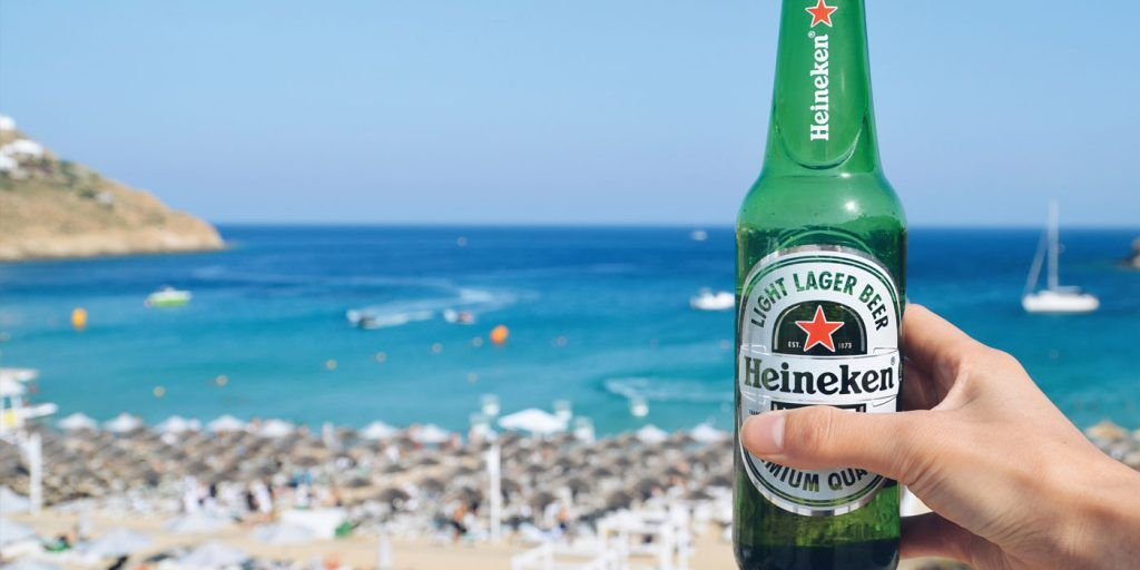 Heineken-Greece