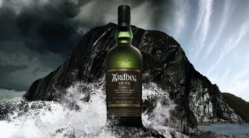 Ardbeg An Oa Mood Image - low res