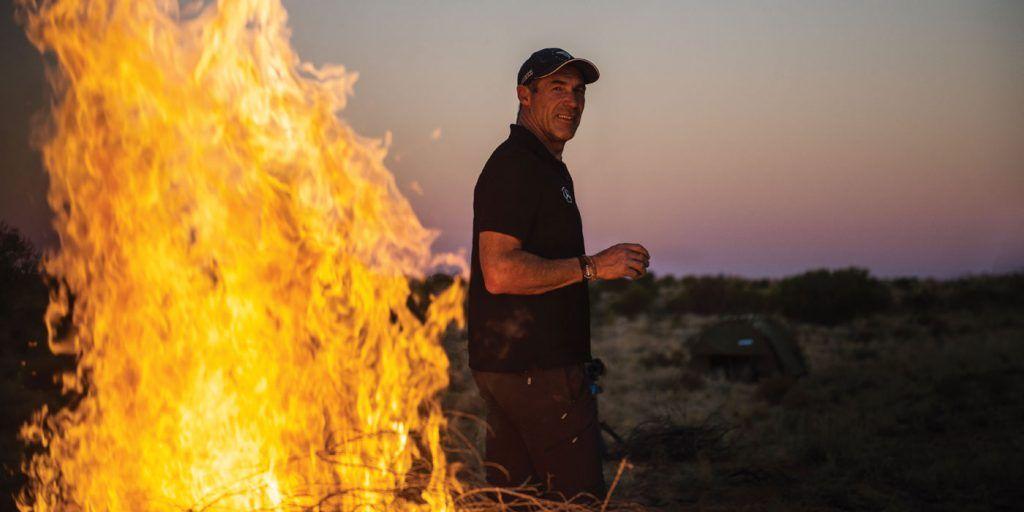 Australia-fire