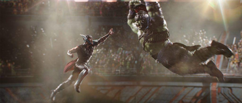 Thor-Ragnorak
