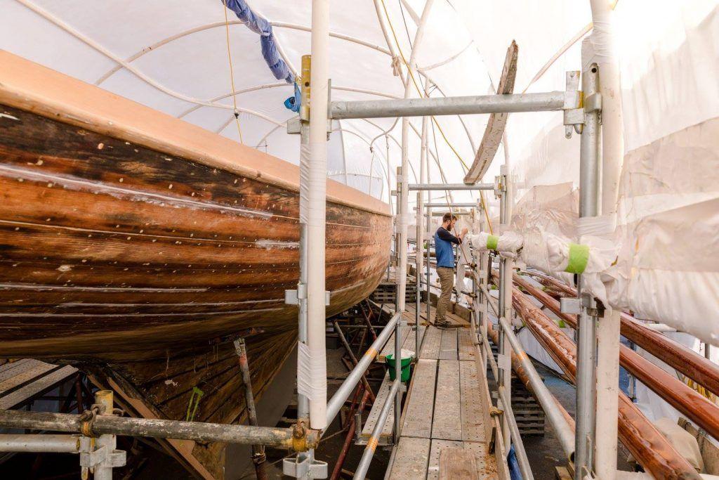 Ariki Yacht (3)
