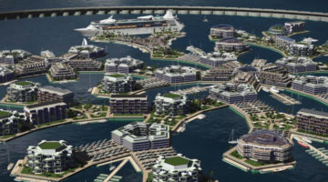 Future-floating-cities-concept