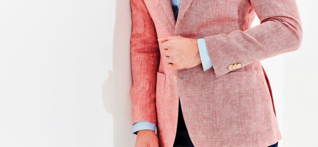 Suit-jacket