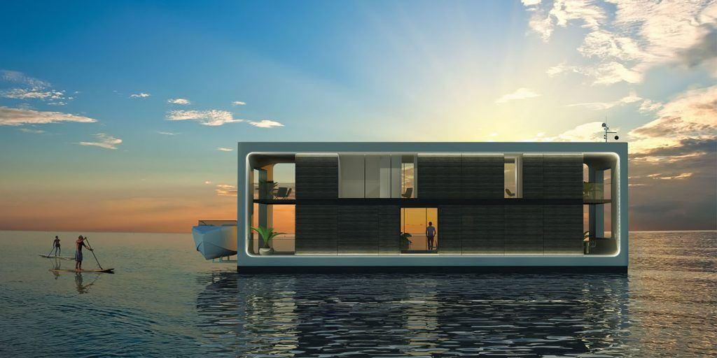floating house header M2 Magazine