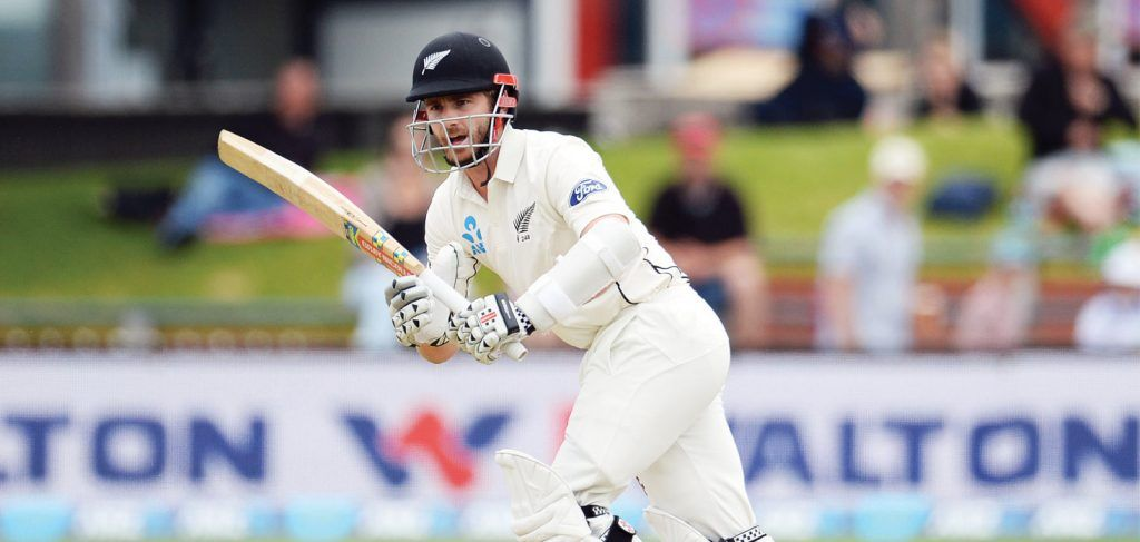 Kane Williamson M2 Magazine