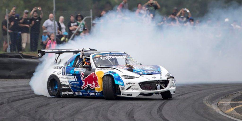 motorsport M2 Magazine