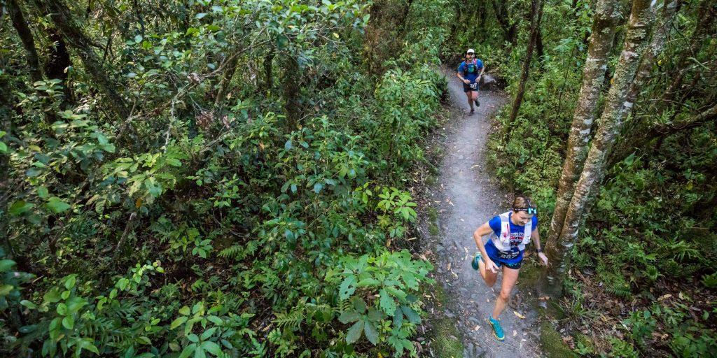 2017 Tarawera Ultra Marathon