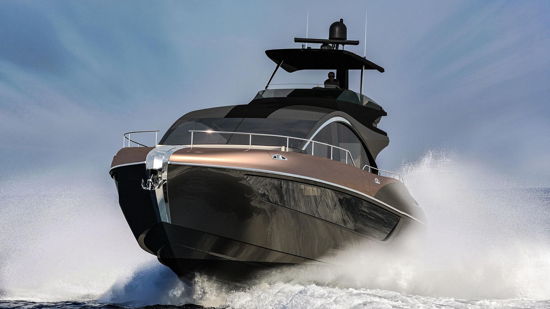 lexus-boat