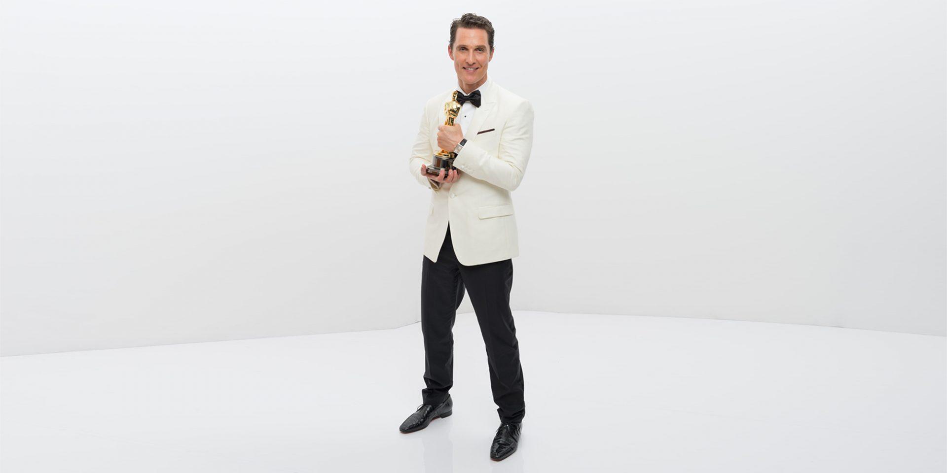 86th Academy Awards, Portraits