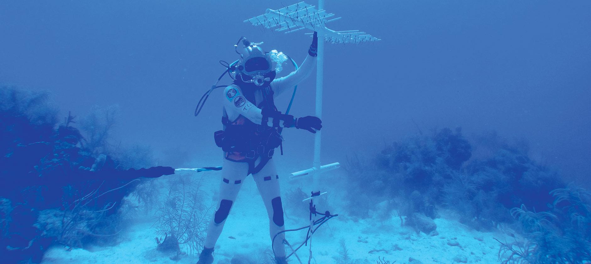 Nasa-underwater