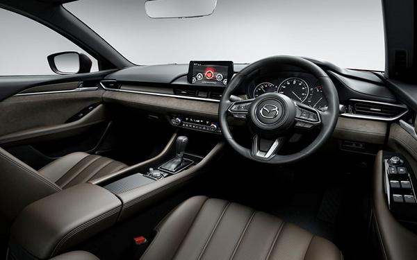Mazda6 - M2magazine.co.nz