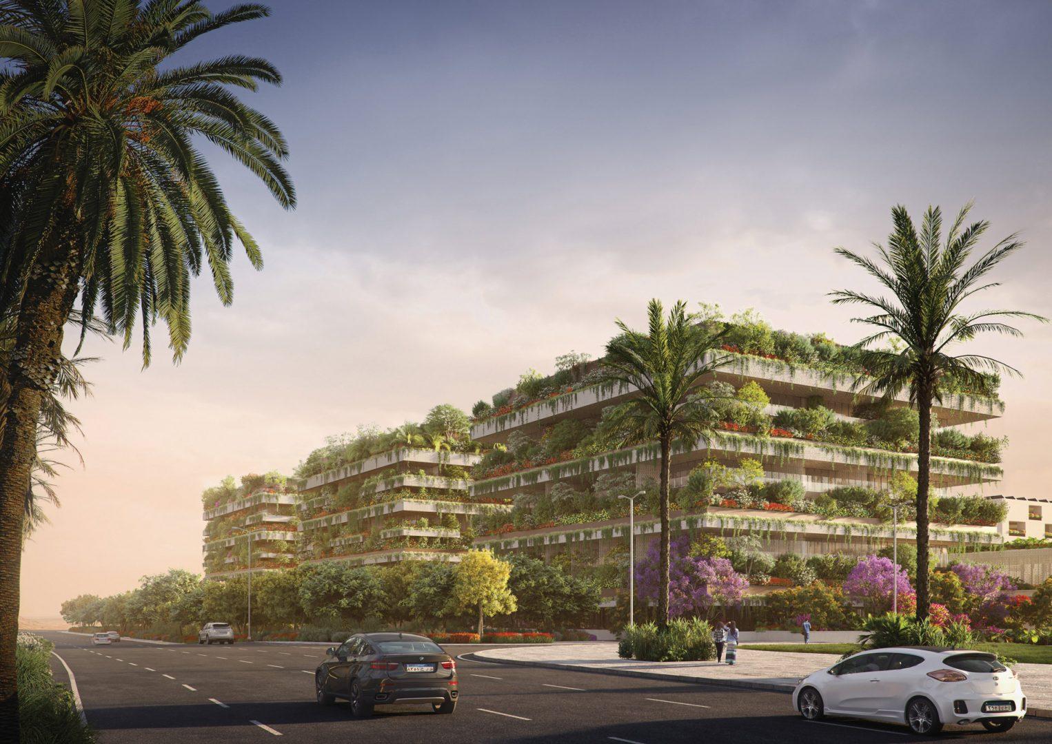 Stefano-Boeri-Architetti-MISR-Italia-Il-Bosco-Egypt-New-Administrative-Town-1