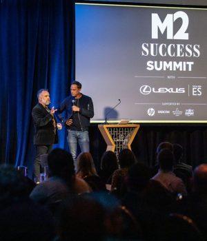 M2 Success Summit 120