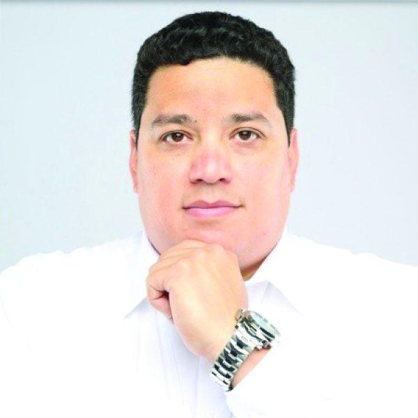 Domingo Silvas