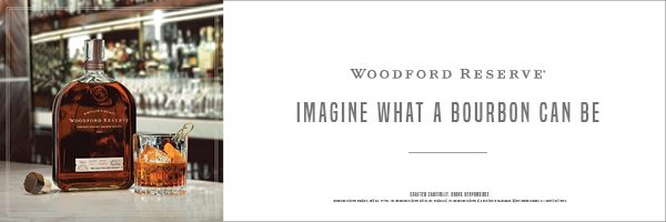 Woodford Reserve M2magazine.co.nz