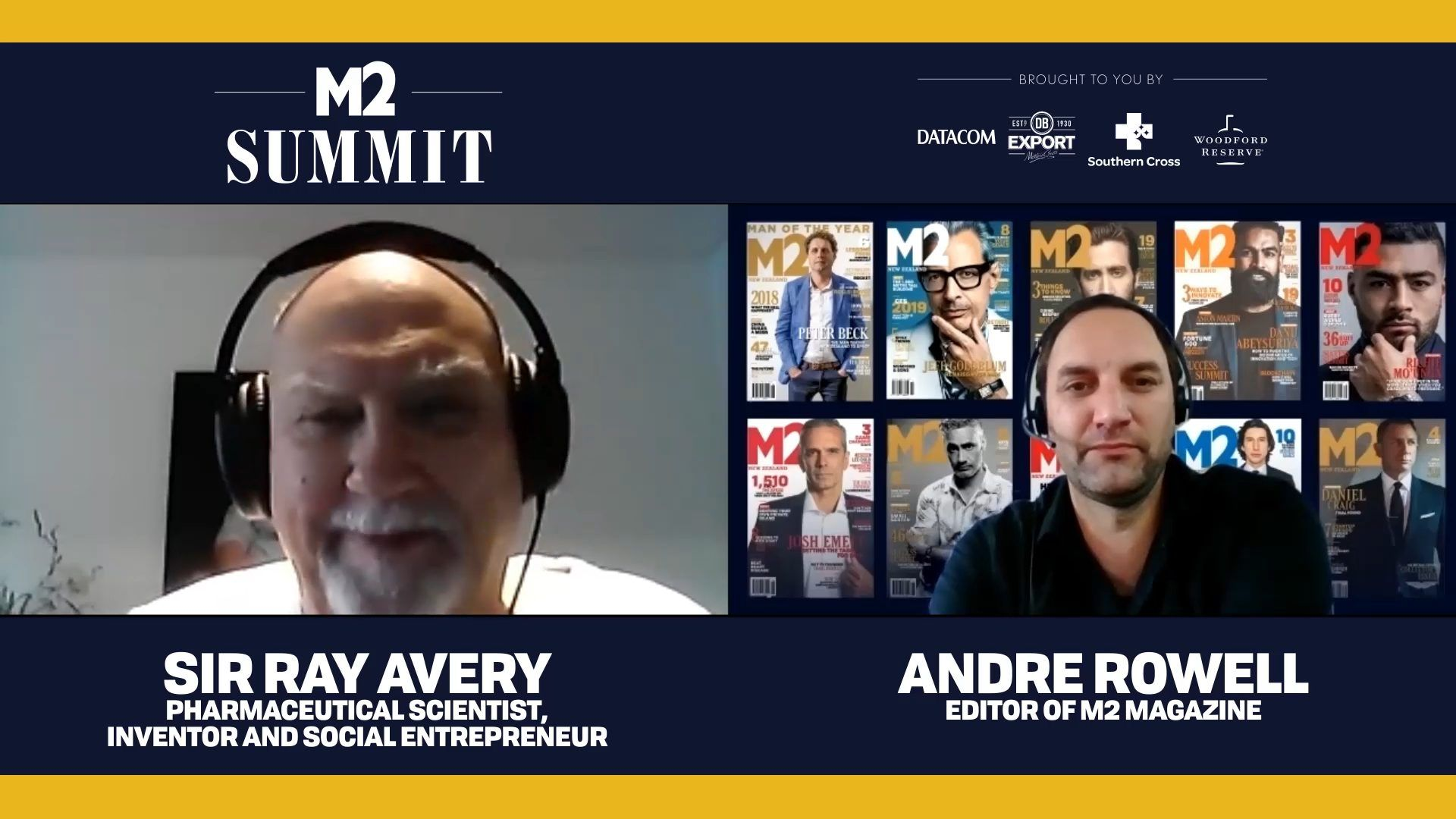 Ray-Avery
