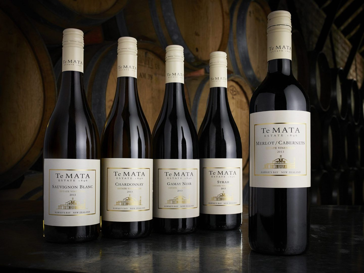 Estate Vineyards