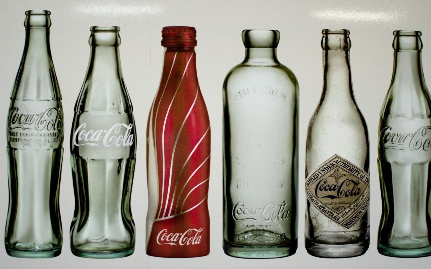 6-Coca-Cola-bottles